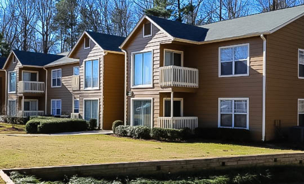 Gardenwood Apartments College Park, GA | Welcome Home Pictures